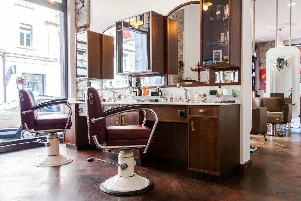 Classic Barber & Hairsalon